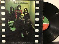 Yes – The Yes Album LP 1971 Atlantic – SD 8283 VG/VG