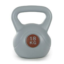 Kettlebell pesa rusa 18 Kg Mancuernas Entrenamiento Fitnes - FITFIU