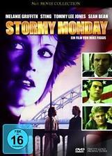 Melanie Griffith - Stormy Monday