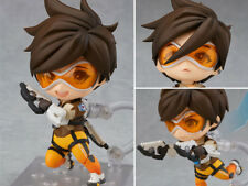 Nendoroid 730 Overwatch Tracer Classic Skin figure Good Smile (100% authentic)