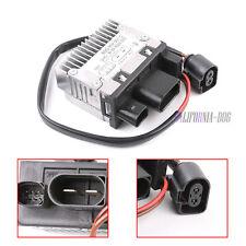 Radiator Fan Control Unit Module  For VW Passat B5 Audi A4 B5 A6 C5 QUATTRO