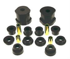 Prothane Front Lower Control Arm Bushings Black for 1994-1999 Stealth / 3000GT