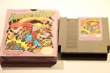 Juego de Nintendo NES BOULDER DASH (PAL JUEGO + Caja)