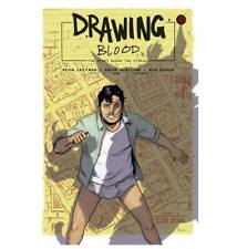 Drawing Blood #1