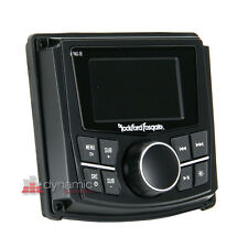 "Rockford Fosgate PMX-1R 2.7"" Marine Stereo Wired Remote Control for PMX Receiver"