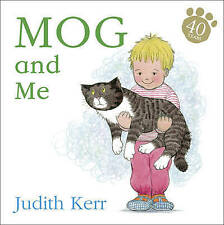 Mog and Me-ExLibrary