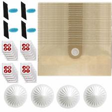 Dust Bags & Filter Kit for VAX 2000 4000 5000 6000 Vacuum Cleaner x 4 + Fresh