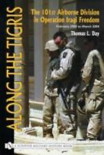 Book - Along the Tigris: The 101st Airborne Division in Operation Iraqi Freedom