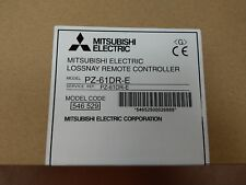 Mitsubishi Air Conditioning Lossnay Remote Controller LCD PZ-61DR-E  PZ-61DR LGH