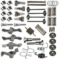 397cc Cylinder Head Rebuild Kit Combo 1996-2004 Honda XR400R 14711-KCY-670