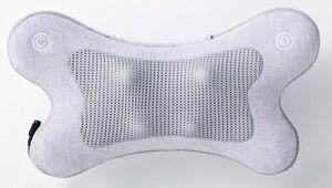 NEW Synca i-Puffy Premium 3D Heated Lumbar Massager