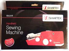 Smartek Handheld Sewing Machine Model RX-01R New