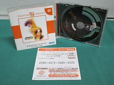 DreamCast -THE KING OF FIGHTERS DREAM MATCH 1999- JAPAN Clean & Work fully 31821