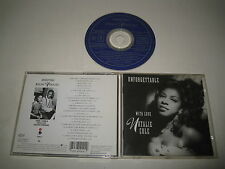 Natalie Cole/unforgettable with love (Elektra/7559-61049-2) CD Album