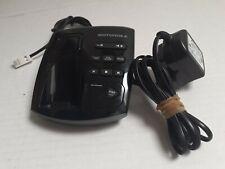 Motorola D413A UK Cordless Home Phone Answering Machine Mains Power Lead