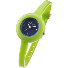OPS Watch OPS! CHERIE Female Only Time Blue Green - OPSPW-222