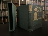 The Prince and the Pauper - FIRST EDITION SLIPCASE - Mark Twain 1881