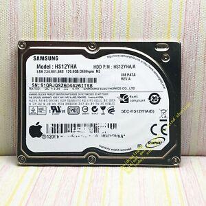 "Samsung Spinpoint N3A HS12YHA 120GB Internal 3600RPM 1.8"" CE HDD"