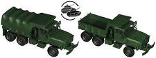 1/87 Roco MiniTanks  5183 - US Army M929/M930 Dump Truck- Model Kit