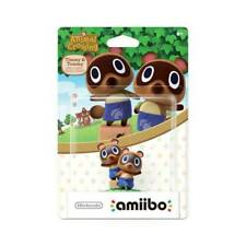 Timmy & Tommy amiibo (Animal Crossing New Leaf Series) [Nintendo Switch / 3DS]