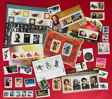 Canada 2008 Postage Stamps - Complete Year Annual Collection Stamp - Free Ship