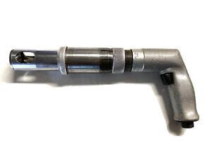 Dotco Rivet Shaver 15CSS91-33 Hole Saw Drill 5,200 Rpm Aircraft Tool