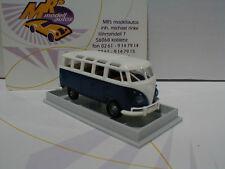 BREKINA Fahrzeugmarke VW Auto-& Verkehrsmodelle mit Bus-Fahrzeugtyp