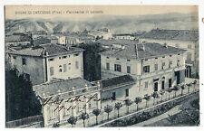 Bagni di Casciana - viaggiata  per Bari nel 1920 - 3400 E