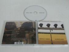 Grace Jones – Hurricane / PIAS 949.2050.020 CD ALBUM