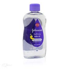 Johnson's Bedtime Baby Oil 300ml