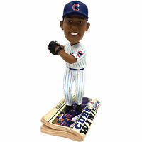 Chicago Cubs Addison Russell 2016 World Series Champions Bobblehead