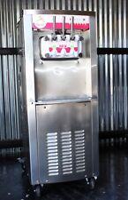 Donper Bh7480 Soft Serve Frozen Yogurt Ice Cream Machine Nice Clean Machine!