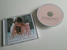 Hayley Westenra & Ennio Morricone - Paradiso - Cinema Paradiso, The Mission etc