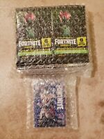 2020 Panini Fortnite Series 2 25-pack Bundle With Bonus 11-card Dante IN HAND