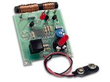 Metal Detector Kit  ( K7102 )