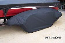 Skeeter FX:Boat trailer fender/tire storage covers exact fit tandem fiberglass