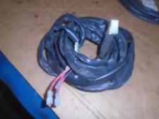 Wiring Harness, 3 Wire w/Molex Connector, Volvo Penta AQ170 Aquamatic