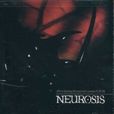 Neurosis - Live in Stockholm [New CD]