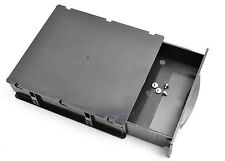 "5.25"" inch Black Computer DVD CD Drive Bay Storage Drawer Tray Molding Kit Box"
