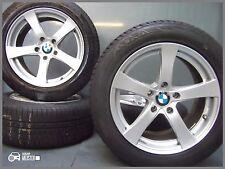 BMW 1er e81 3er e36 e46 Z3 Alufelgen KUMHO NEU Winterreifen 225 45 r17 91H