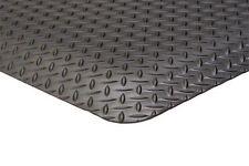 2' x 3' Approx 5/8'' Thick Diamond Surface Anti Fatigue Matting Industrial Mat .