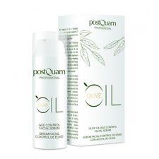 PostQuam Age Control Facial Serum mit Olivenöl 30ml ganz Neue Bio-Serie