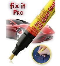 Fix It Pro Penna di riparazione GRAFFIO auto Simoniz Clear Coat Applicatore veicolo cura NUOVO