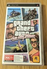 Grand Theft Auto Vice City Stories (Sony PSP, 2006) UMD Region Free; Complete