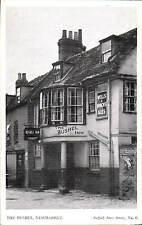Newmarket. The Bushel # 6 in Suffolk Inns Series.