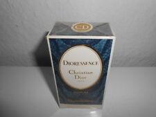Christian Dior Dioressence reines PARFUM Spray 10 ml NEU in Folie Vintage Rar
