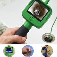 Micro Camera Hand-held 1080p Hd  Waterproof Borescope Camera Cam