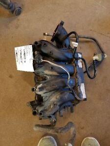 Intake Manifold 1.6L Fits 09-11 AVEO 320863