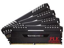 Corsair 32GB Kit (4x8GB) DDR4 Vengeance RGB C16 2666MHz[CMR32GX4M4A2666C16]