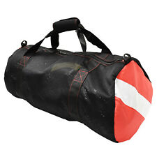 Scuba Choice Collapsible Mesh Duffle Bag for Dive Equipment w/Shoulder Strap